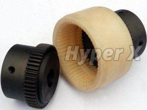 Dyna Couplings