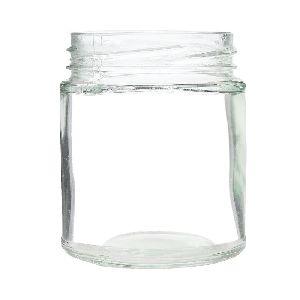 200ml Salsa Glass Jar