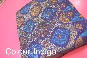 Brocade Plain Fabric 12