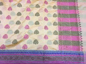 Cotton Plain Sarees 01