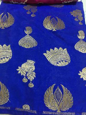 Georgette Plain Fabric 01