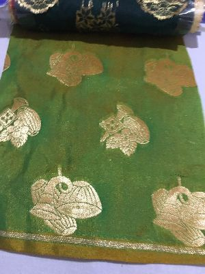 Georgette Plain Fabric 02