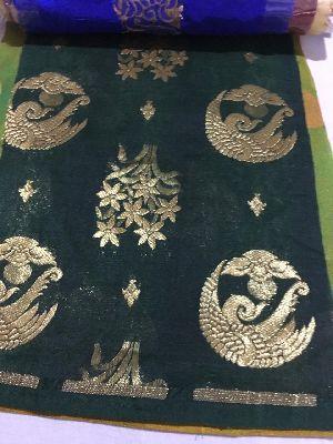 Georgette Plain Fabric 03