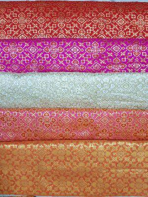 Georgette Plain Fabric 09