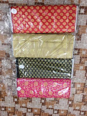 Georgette Plain Fabric 10