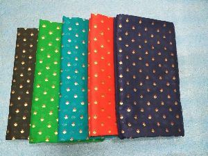 Georgette Plain Fabric 15