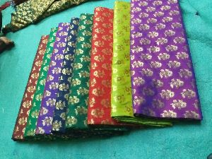 Georgette Plain Fabric 16
