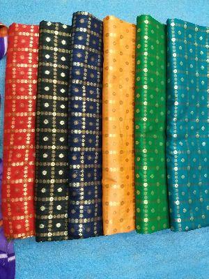 Georgette Plain Fabric 18