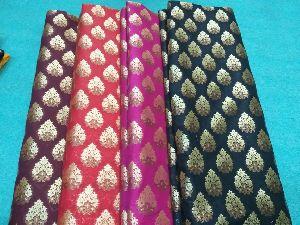 Georgette Plain Fabric 19