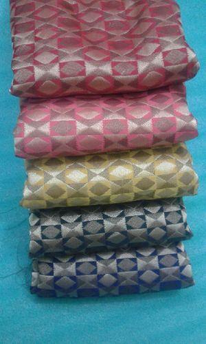 Satin Plain Fabric 01