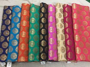 Satin Plain Fabric 03