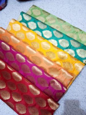 Satin Plain Fabric 10