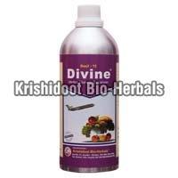 Divine Organic Plant Growth Promoter