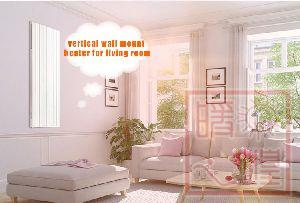 1400W Vertical Wall Mount Electric Infrared Radiator Heater