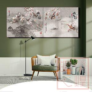2000W Electric Painting Wall Panel Heater