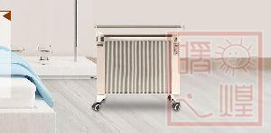 950W Portable Room Heater