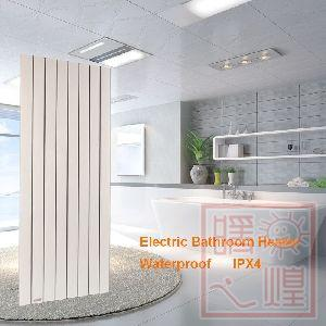 950W Wall Mounted Electric Bathroom Heater