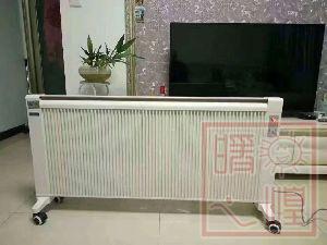 Oil Free Aluminum Electric Radiator Heater