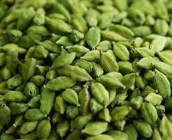 Small Green Cardamom