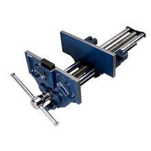 light duty woodworking vise quick release model