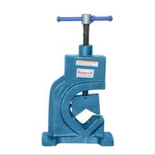Open Type Pipe Vice in Heavy Quality
