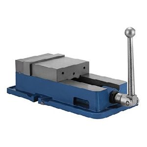 precision tilt lock down jaw machine vice / Accu-lock vice fixed base