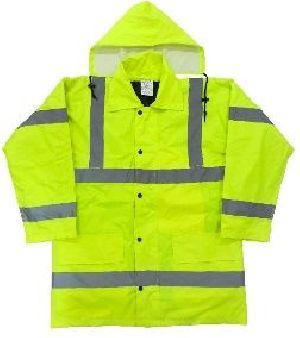 AJY Safety Jacket