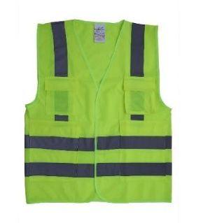 CKT Safety Vest