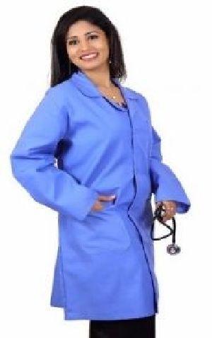 FMT Lab Coat