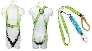 GVH Safety Harness Belt