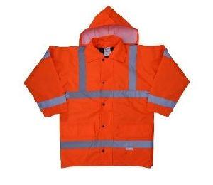 JGO Safety Jacket