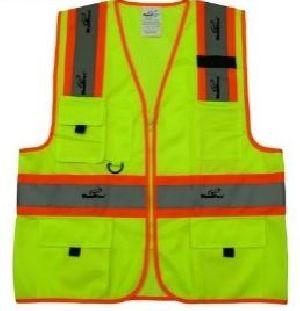 JMA Safety Vest