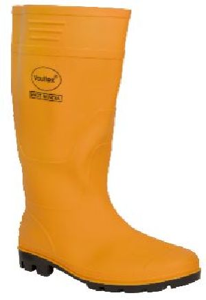 KEC Safety Boots