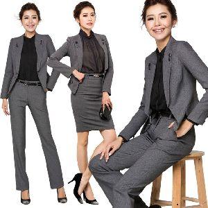 Ladies Business Suits