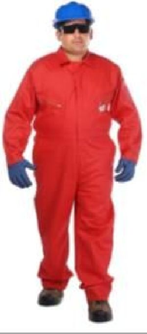 LBFRD Safety Coverall