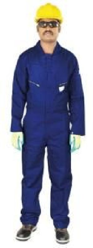 LBFRN Safety Coverall