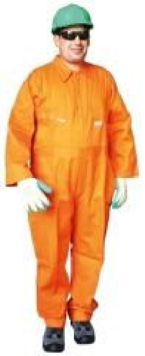 LBFRO Safety Coverall