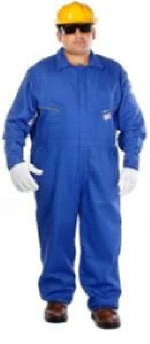 LBFRR Safety Coverall