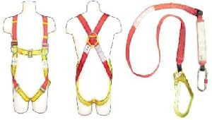LEC Safety Harness Belt