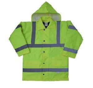 LUR Safety Jacket