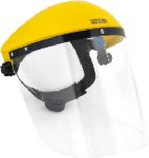 MM2 Safety Face Shield
