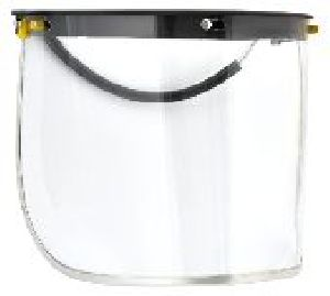MSVC Safety Face Shield