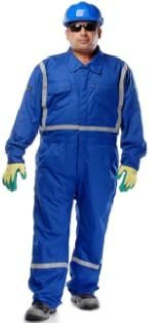 NOBR Safety Coverall