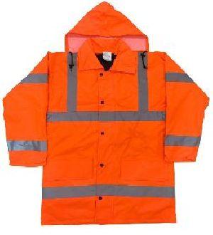 OAJ Safety Jacket