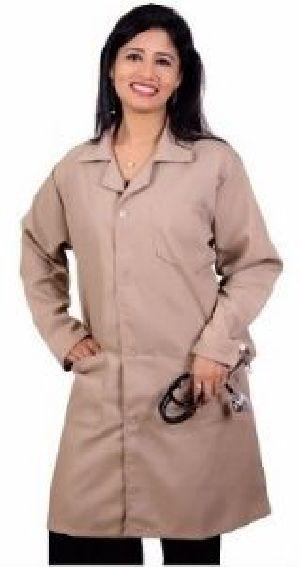 PMY Lab Coat