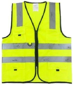 SBQ Safety Vest