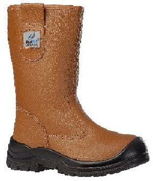 UBA Safety Boots