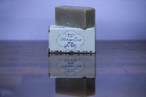 Moringa Face Soap