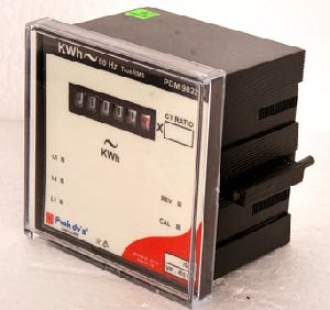 Counter - Three phase energy meter