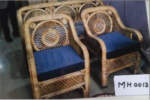 MH 0013 Sofa Set